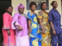 Une lueur d'espoir pour l'une des régions les plus  meurtries d'Afrique