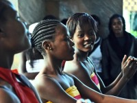 Wazup? How digital technologies are transforming the lives of young Africans